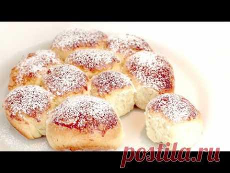Если у вас есть 1 яйцо, мука и сахар, приготовьте этот завтрак! Очень просто и вкусно! # 384