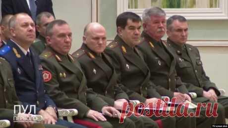 «В самолете № 1 всего 50 мест, даже генералы не успеют туда попасть», - Паротников.