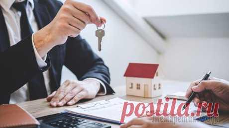 В России появится новый тип ипотеки — кредиты на покупку квартир и домов, соответствующих критериям ЗЕЛЕНОГО ЖИЛЬЯ. Такие займы будут предоставляться гражданам на льготных условиях, заявил...