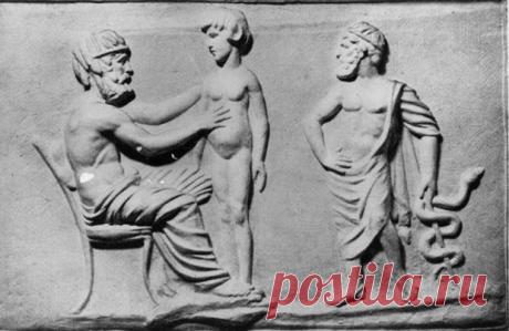 Гиппократ о здоровье: цитаты, которые нужно знать каждому