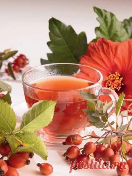 Будьте здоровы! Рецепт для снижения высокого давления » Москва - Третий Рим