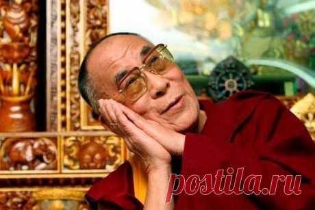 * * * * * Утренняя гимнастика тибетских лам* * * * * * *
