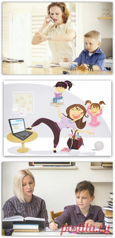 3 моих метода , как успевать заниматься с ребёнком работая с 8 до 20 часов | Счастливое детство | Яндекс Дзен