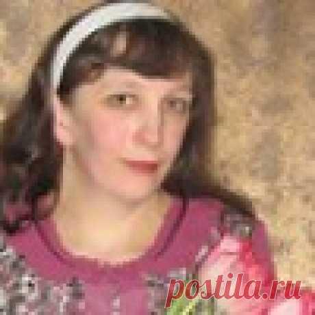 Татьяна Макурина
