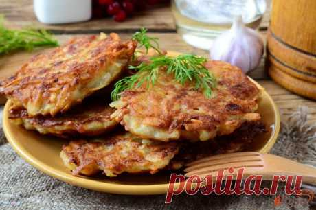 Брамбораки ⋆ Кулинарная страничка