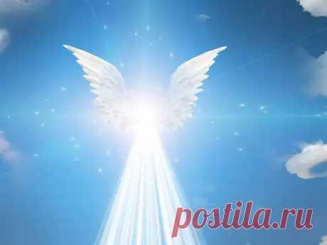 Часы ангела в декабре - Сонники, гороскопы, гадания - медиаплатформа МирТесен