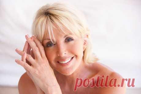 Диета для женщин 50+. Мини-руководство по защите и восстановлению организма | FoodMenu