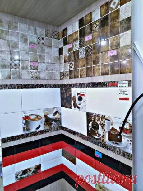Кафель: 2 200 тг. - Отделочные и облицовочные материалы Темиртау на Olx
