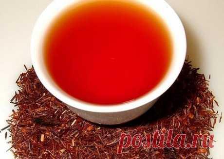 Чаи, которые нужно пить при кашле