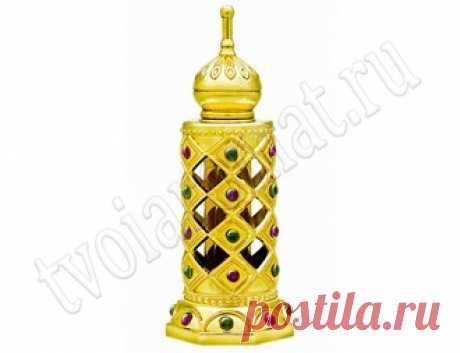 Al Ayam / Аль-Айам от Swiss Arabian арабские духи в СПб