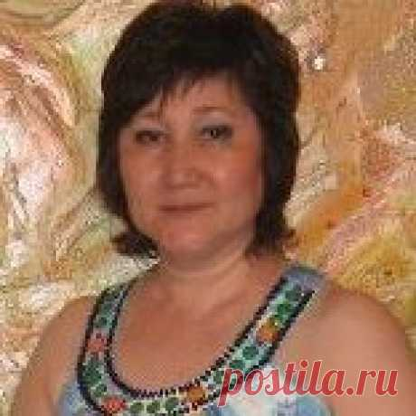 Bibigul Sarzhanova