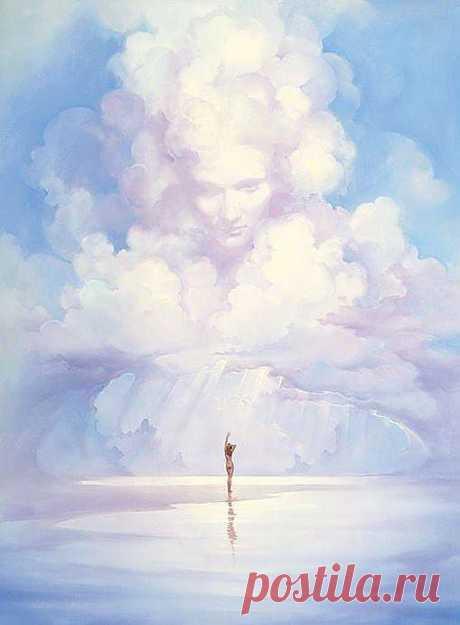 Самое тихое и безмятежное место,куда человек может удалиться,-это его  Душа.почаще же разрешайте себе такое уединение и черпай в нем новые силы.