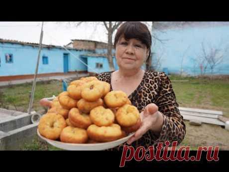 Скорее сохраняйте рецепт!!!Узбекские сочные беляши.Узбекистан.