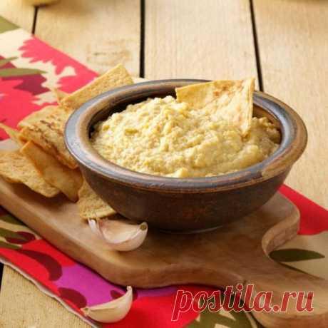 👌 Как приготовить хумус за 2 простых шага, рецепты с фото