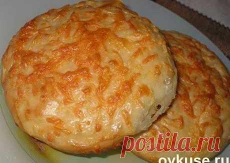 (20) Сырные булочки- очень вкусная выпечка - пошаговый рецепт с фото. Автор рецепта Ольга Никитина . - Cookpad