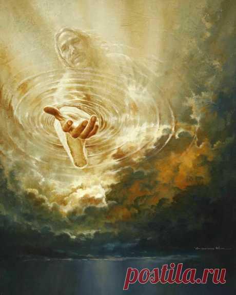Можно ли спасти человека из ада? Молитва за ушедших.   Христианская страничка   Яндекс Дзен