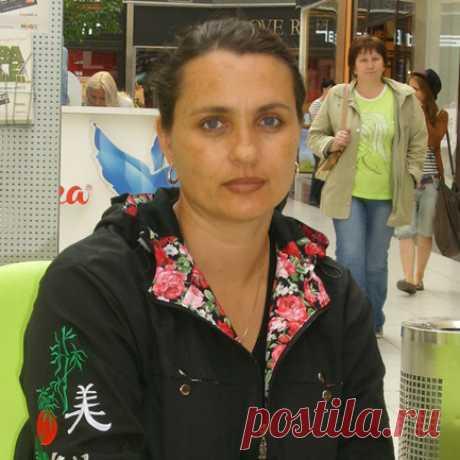 Татьяна Шкарупа