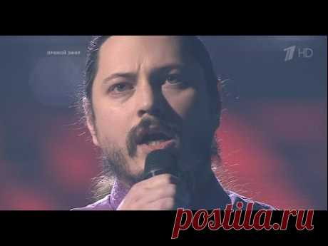 Иеромонах Фотий - Per te (Для тебя)  Голос 4 Финал
