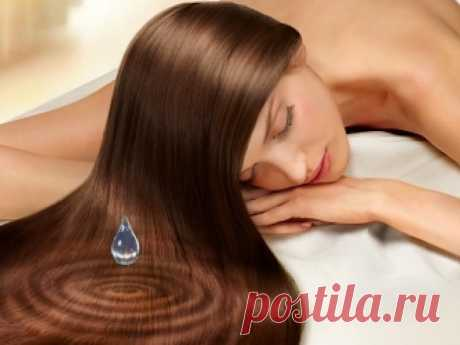 Как восстановить волосы после диеты? Наружные средства   Красота Здоровье Мотивация