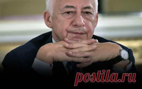 Владимир Спиваков — Александру Лукашенко: «Мне стыдно носить Ваш орден». Открытое письмо президенту Беларуси