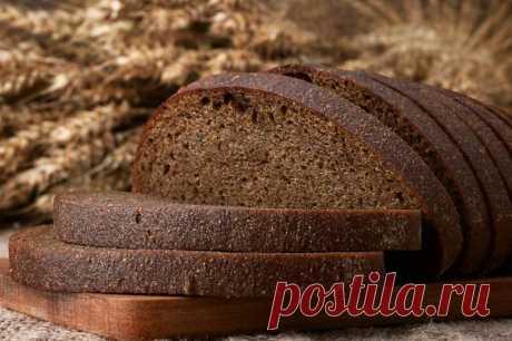 Обряд на богатство и удачу на черном хлебе | Религия,Магия,Приметы | Яндекс Дзен