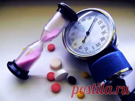 How to increase arterial pressure. Increase of arterial pressure. The emergence reasons, ways and means of disposal of the lowered arterial pressure.