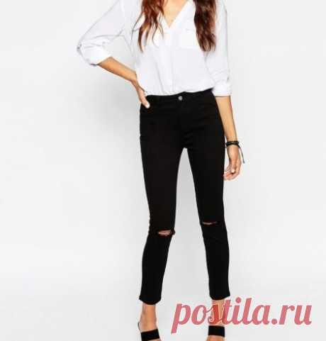 Модные женские брюки: фото модных женских брюк | Любочка