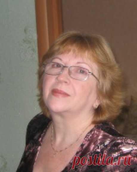 Olga Belova