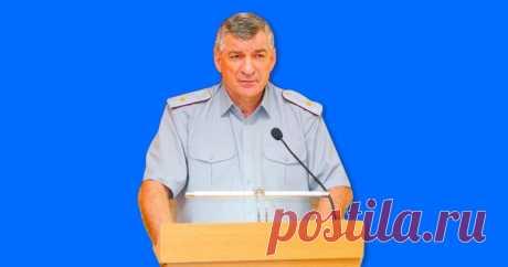 3 главных факта о задержании главы управления ФСИН Ростовской области Муслима Даххаева Угадайте, за что его задержали.