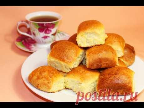 Пирожки на БЫСТРУЮ РУКУ. Рецепт для каждого