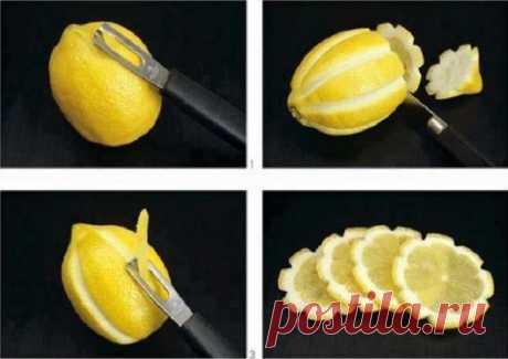 12 потрясающих лайфхаков как нарезать продукты — Вкусные рецепты