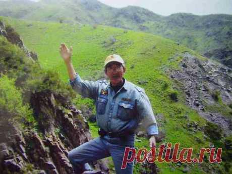 Геннадий Пак