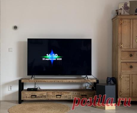 Шикарный телевизор Sony KD-55XH8096 дешевеет на 8000 рублей в Эльдорадо | Железо 🔌 | Яндекс Дзен