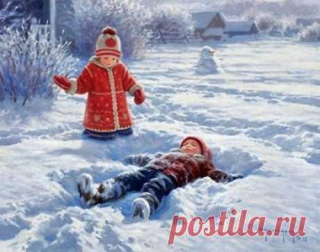 Чего не стоит делать зимой