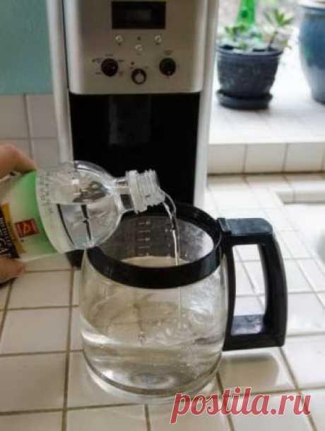 Как без усилий отмыть любую бытовую технику для кухни, если у хозяйки совсем нет времени — Лайфхаки
