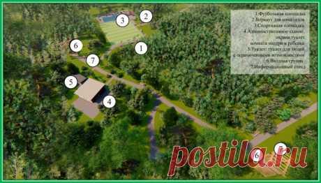 губайловский лес - Поиск в Google