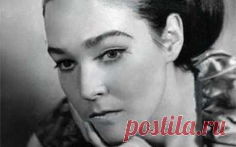 Актриса Александра Завьялова - причина смерти, биография и личная жизнь