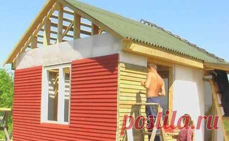 Строить, чтобы не ломать: новые правила оформления частных и дачных домов