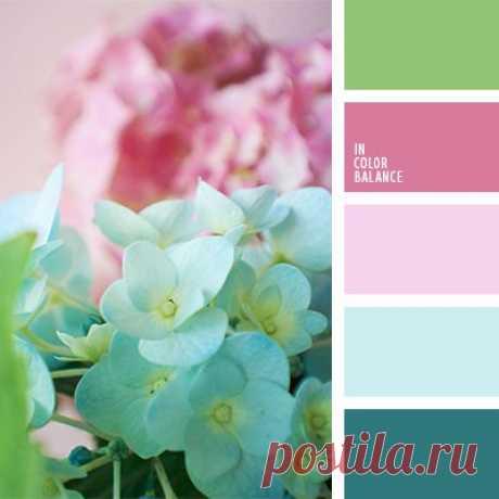 Запись на стене [club23715713|Сочетание цветов]  #сочетание_цветов@handmade_blog
