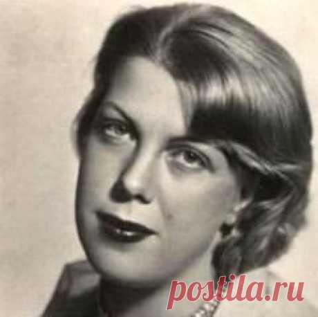Сегодня 21 ноября в 1927 году родился(ась) Тамара Носова