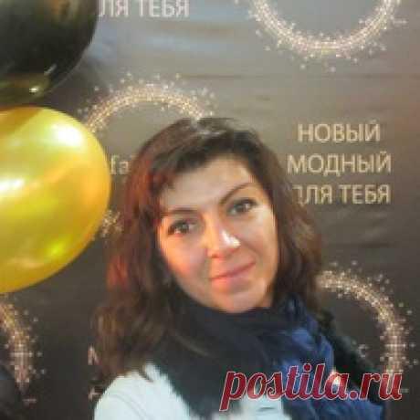 Галина Топал