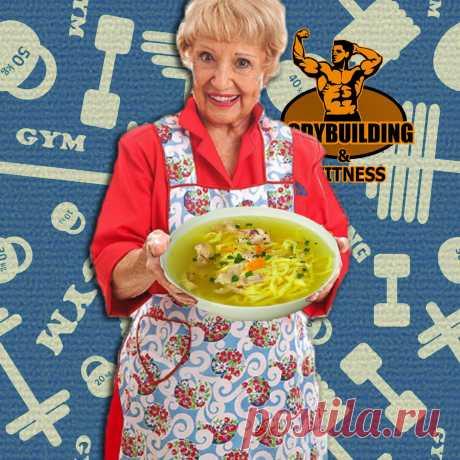 Полезно ли есть суп? Мнение бабушек против науки | Путь к совершенству | Яндекс Дзен