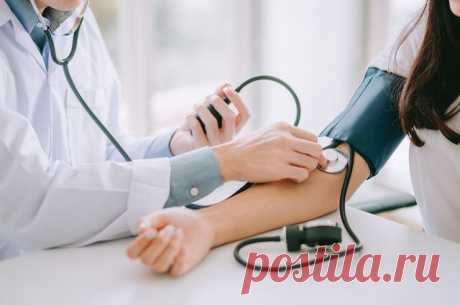 «Не давите на меня!». В лечении и диагностике гипертонии зреет революция | Правильное питание | Здоровье | Аргументы и Факты