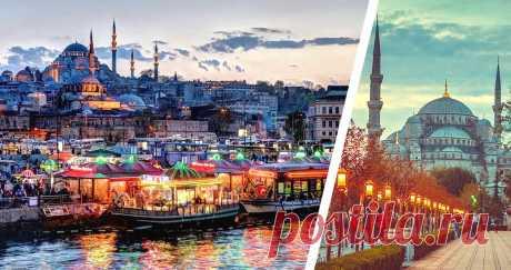 Российским туристам разрешили въезжать в Турцию. Но пока не всем подряд... Рассказываем подробности Турция наконец-то «приоткрылась» для российских туристов – с 20 мая в эту самую популярную у российских туристов страну разрешено приезжать для...