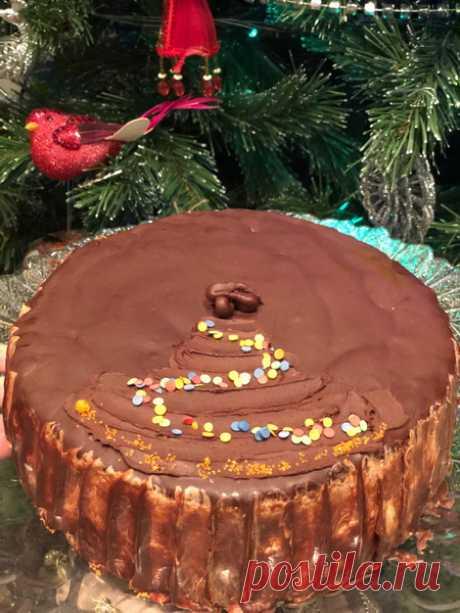 Моя особая любовь: торт «Прага» — не стареющая советская классика. Большой подробный пошаговый фото рецепт - Ваши любимые рецепты - медиаплатформа МирТесен