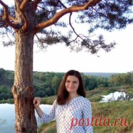 Валентина Некорюкина