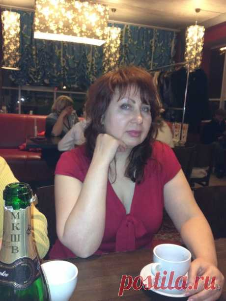 Елена Кобелева