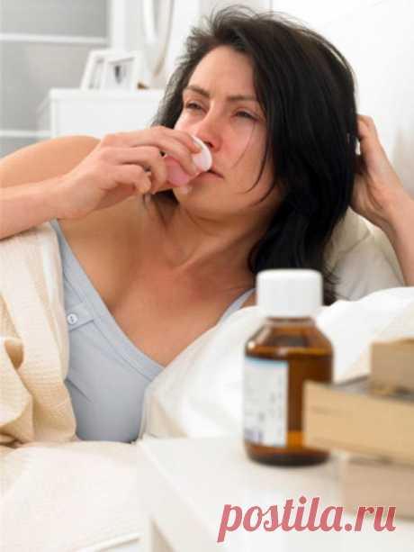 Como preservarse de la gripe:: exponer el ajo:: la Salud y la medicina:: Otro:: KakProsto.ru: como hacer simplemente todo