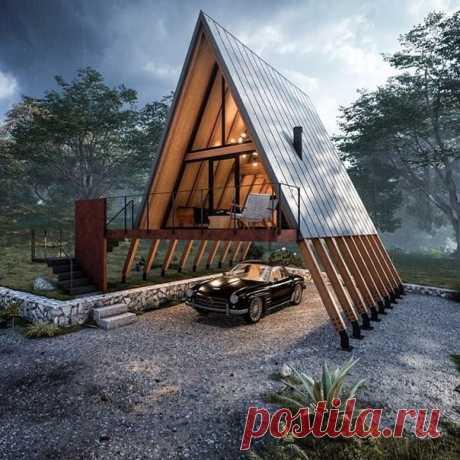 Дизайн | Пикабу