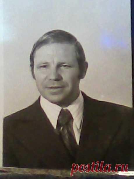 Игорь Викторович Журавлев